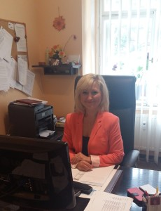 Ing. Procházková