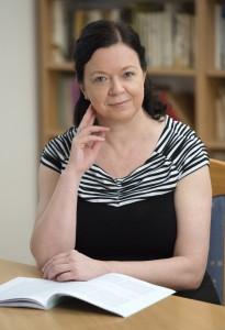 zástupce Dům seniorů OZ Révayová